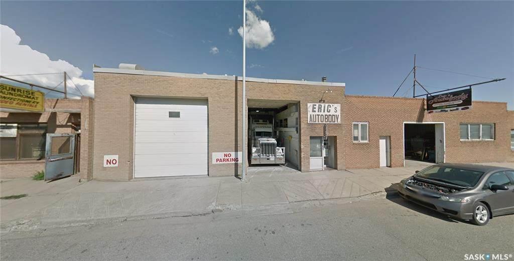 1165 Winnipeg Street - Photo 1