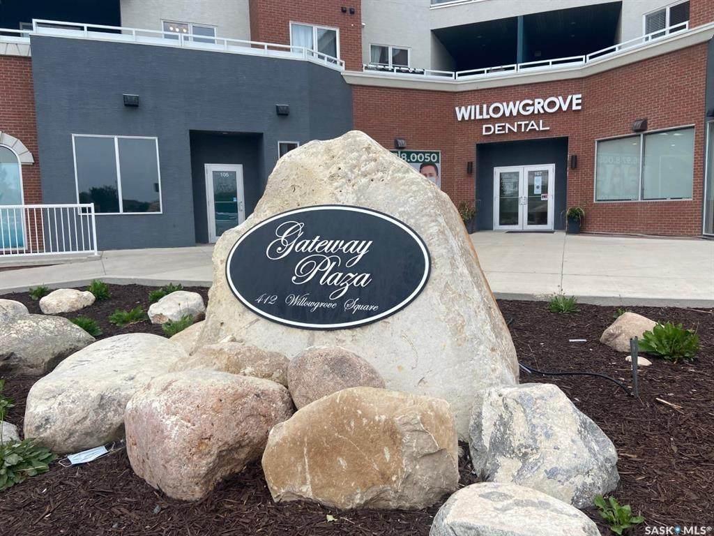 412 Willowgrove Square - Photo 1