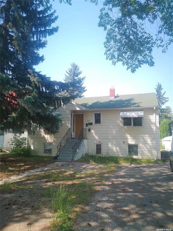 1325 Osler Street, Saskatoon, SK S7N 0V1 (MLS #SK865024) :: The A Team