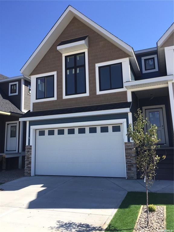 900 St Andrews Lane #4, Warman, SK S0K 4S2 (MLS #SK732716) :: The A Team