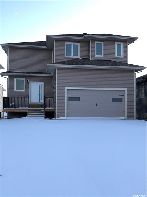 641 Douglas Drive, Swift Current, SK S9H 5R6 (MLS #SK732888) :: The A Team
