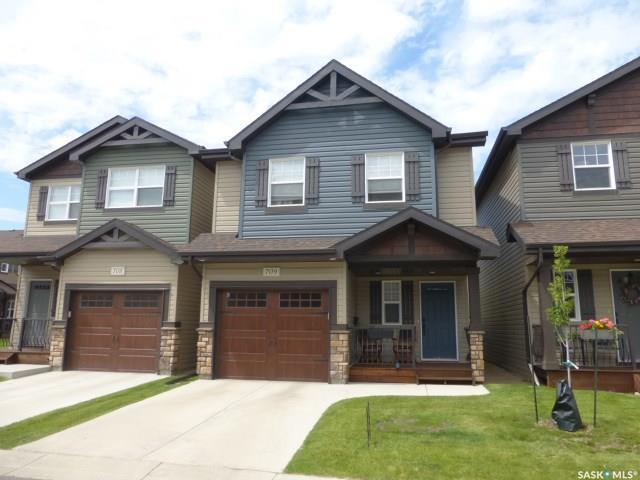 150 Langlois Way #709, Saskatoon, SK S7T 0L3 (MLS #SK739169) :: The A Team