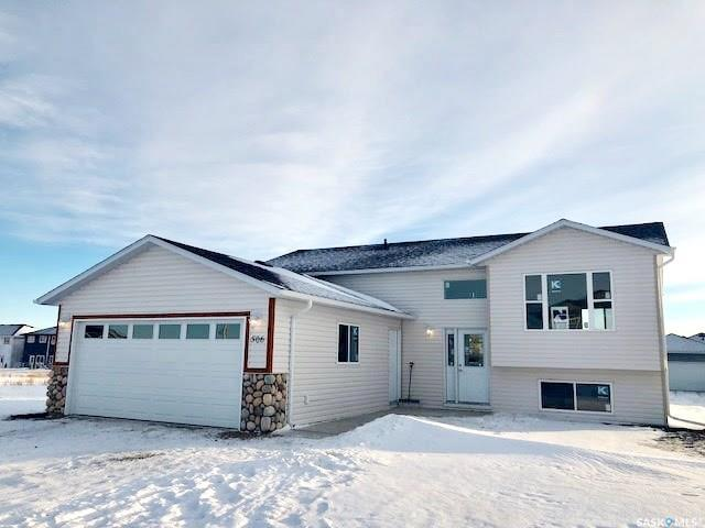 506 Ridgedale Street, Swift Current, SK S9H 5R9 (MLS #SK751642) :: The A Team