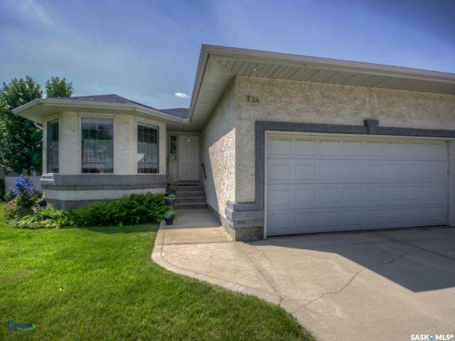 734 Sun Valley Drive, Estevan, SK S4A 2R3 (MLS #SK808760) :: The A Team