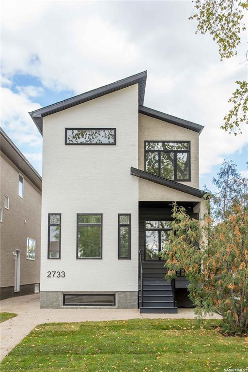 2733 Argyle Street, Regina, SK S4S 0K7 (MLS #SK756709) :: The A Team