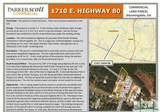 1710 Us Highway 80 Highway - Photo 1