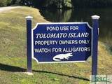 Lot 16 Tolomato Drive - Photo 20