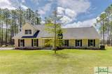 965 Old Olive Branch (Lot B) Road - Photo 2