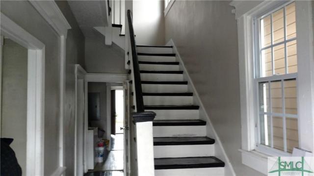 2311 Florance Street, Savannah, GA 31415 (MLS #182474) :: Coastal Savannah Homes