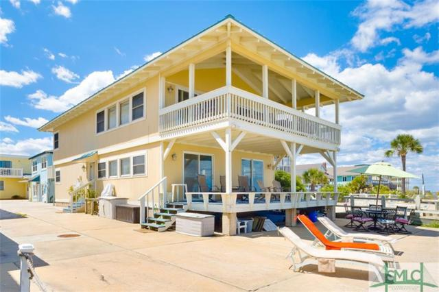 2A and 2B Second Terrace, Tybee Island, GA 31328 (MLS #156999) :: The Robin Boaen Group
