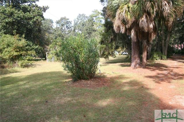 1514 Walthour Road, Savannah, GA 31410 (MLS #157898) :: Coastal Savannah Homes