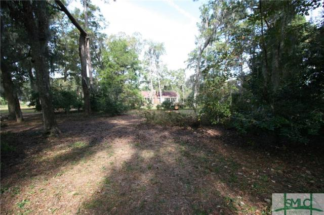1512 Walthour Road, Savannah, GA 31410 (MLS #157919) :: Coastal Savannah Homes