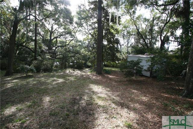 1512 Walthour Road, Savannah, GA 31410 (MLS #157920) :: Coastal Savannah Homes
