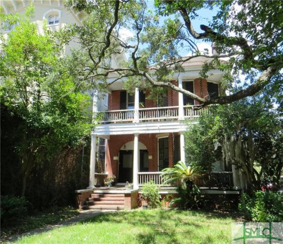 212 E Huntingdon Street, Savannah, GA 31401 (MLS #161530) :: Coastal Savannah Homes