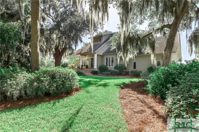 6 Wylly Island Drive, Savannah, GA 31406 (MLS #162649) :: Coastal Savannah Homes