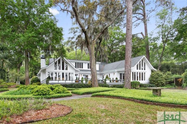 512 Moon River Court, Savannah, GA 31406 (MLS #165041) :: Karyn Thomas