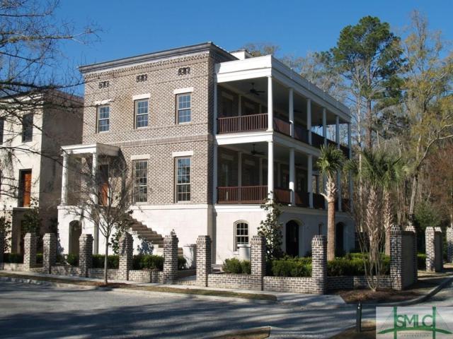 543 Mcallister, Richmond Hill, GA 31324 (MLS #166706) :: The Arlow Real Estate Group