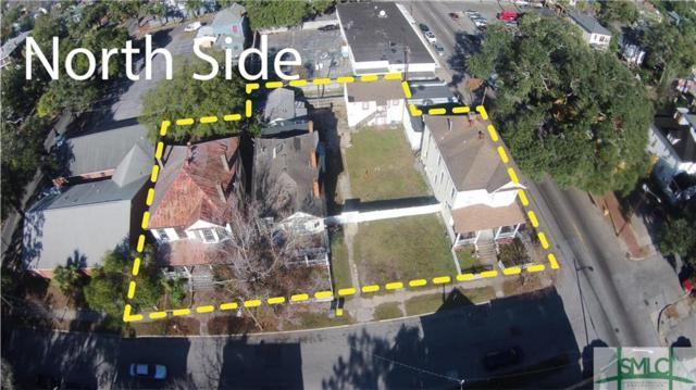 402-412 W 41st North Side Street, Savannah, GA 31401 (MLS #166835) :: Coastal Savannah Homes
