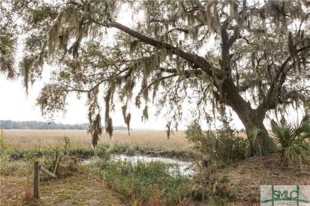 479 Butler Avenue, Savannah, GA 31406 (MLS #167030) :: Karyn Thomas