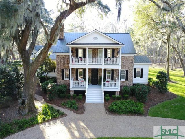 84 Big Oak Court, Richmond Hill, GA 31324 (MLS #167246) :: The Arlow Real Estate Group
