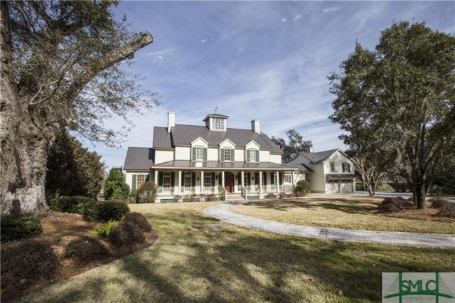 652 Silk Hope Drive, Richmond Hill, GA 31324 (MLS #167885) :: The Arlow Real Estate Group