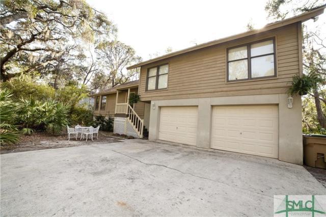 115 Catalina Drive, Tybee Island, GA 31328 (MLS #168060) :: Coastal Savannah Homes