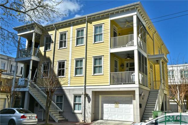 713 Howard Street, Savannah, GA 31401 (MLS #168314) :: Coastal Savannah Homes