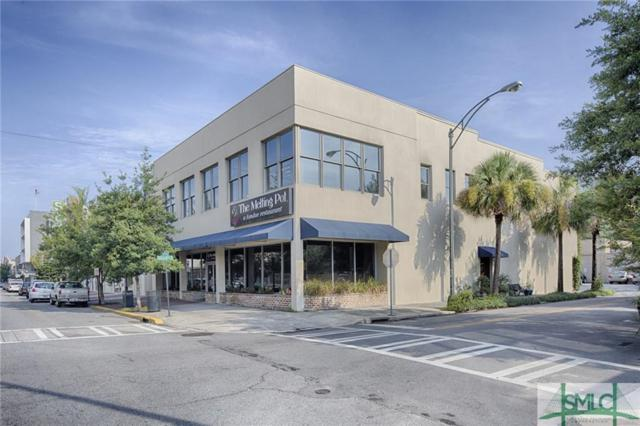 232 E Broughton Street, Savannah, GA 31401 (MLS #169587) :: Teresa Cowart Team
