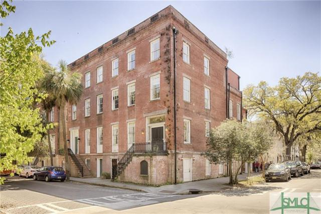 201 E York Street, Savannah, GA 31401 (MLS #171482) :: Coastal Savannah Homes