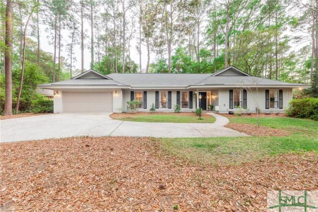 6 Holemark Lane, Savannah, GA 31411 (MLS #171583) :: Teresa Cowart Team
