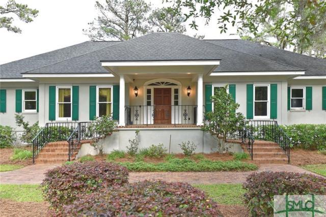 40 Delegal Road, Savannah, GA 31411 (MLS #172006) :: Teresa Cowart Team