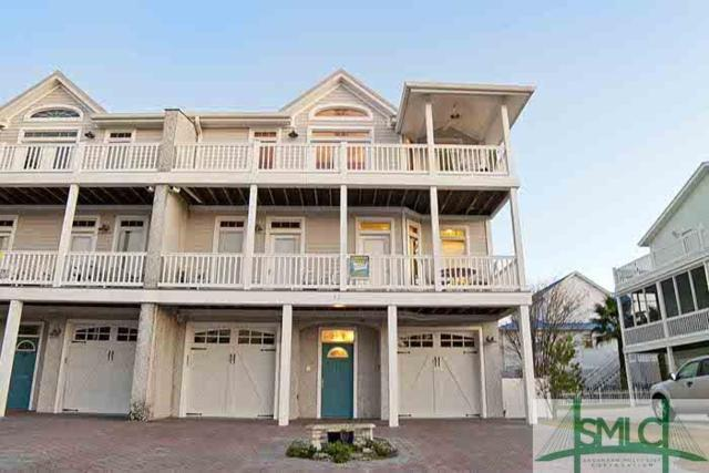 57 Captains View Other, Tybee Island, GA 31328 (MLS #172350) :: The Arlow Real Estate Group