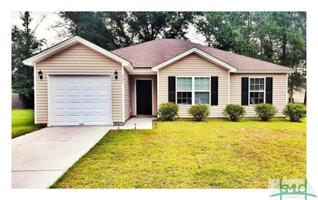 111 Red Fern Court, Springfield, GA 31329 (MLS #172395) :: Partin Real Estate Team at Luxe Real Estate Services