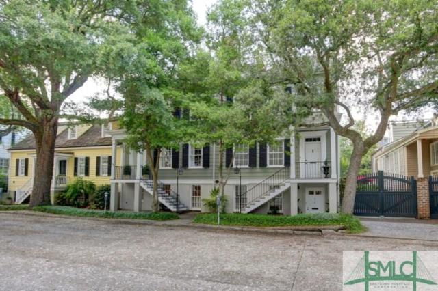 514 E Saint Julian Street, Savannah, GA 31401 (MLS #172480) :: Coastal Savannah Homes