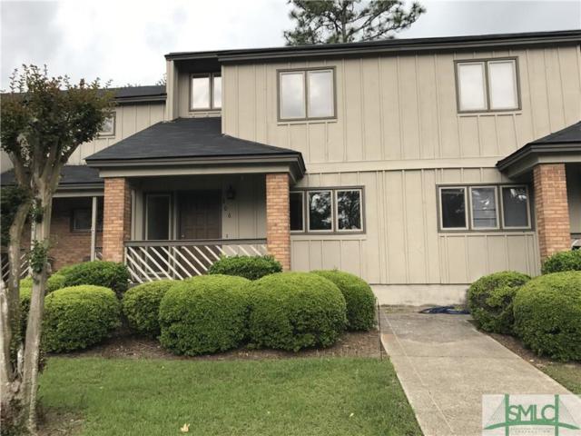 206 Westbrooke Drive, Statesboro, GA 30458 (MLS #172534) :: The Arlow Real Estate Group