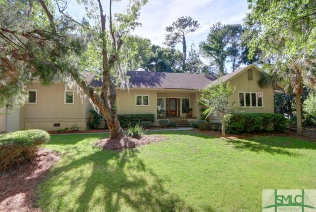 1 Shagbark Lane, Savannah, GA 31411 (MLS #172750) :: Teresa Cowart Team