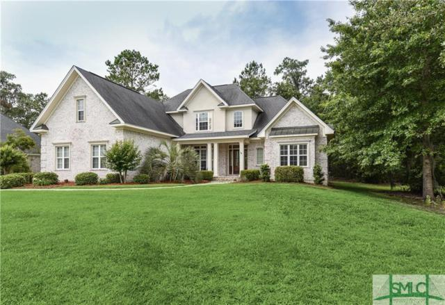 194 Channing Drive, Richmond Hill, GA 31324 (MLS #172771) :: Teresa Cowart Team