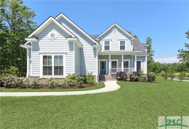125 Fairview Drive, Richmond Hill, GA 31324 (MLS #173084) :: Teresa Cowart Team
