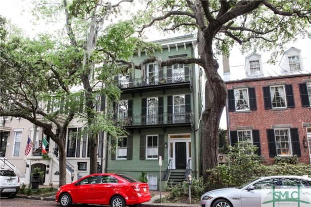 15 E Jones Street, Savannah, GA 31401 (MLS #174333) :: Coastal Savannah Homes