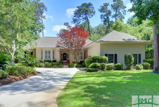 10 Pelham Road, Savannah, GA 31411 (MLS #174341) :: Teresa Cowart Team