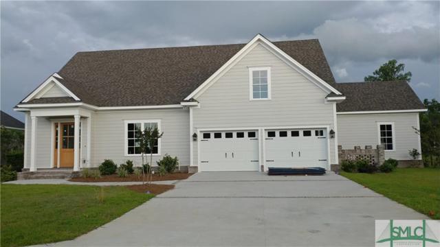 21 Cord Grass Lane, Savannah, GA 31405 (MLS #174474) :: Teresa Cowart Team