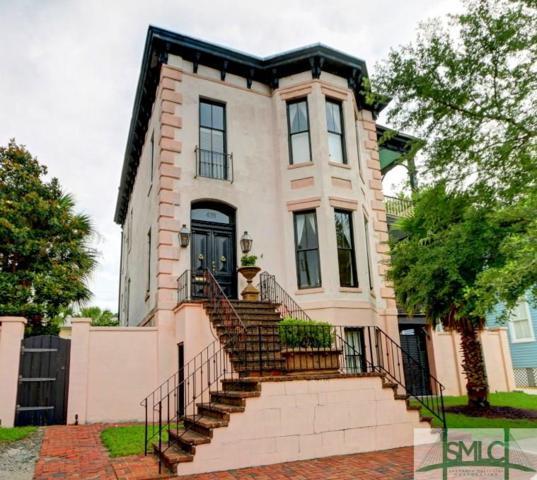 410 E Gwinnett Street, Savannah, GA 31401 (MLS #174574) :: The Arlow Real Estate Group