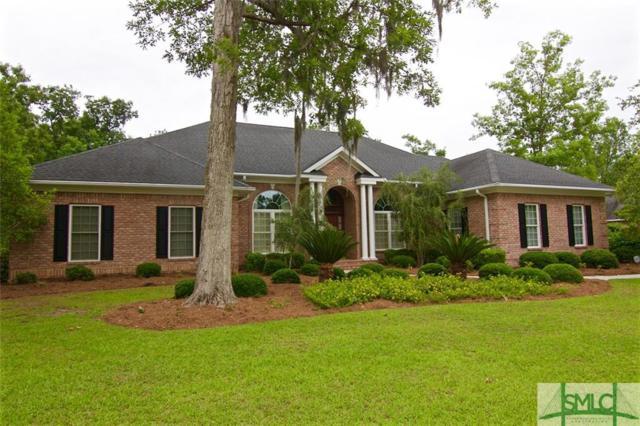 3 Pinebrook Court, Savannah, GA 31405 (MLS #174891) :: Teresa Cowart Team