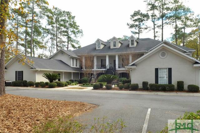 411 Southbridge Boulevard, Savannah, GA 31405 (MLS #174902) :: Teresa Cowart Team