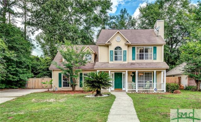 102 Dukes Way, Savannah, GA 31419 (MLS #174962) :: The Arlow Real Estate Group