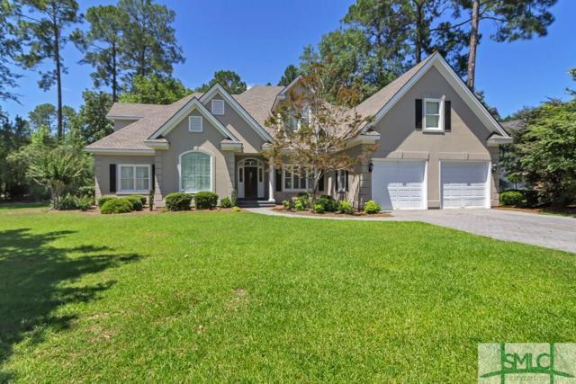 102 Baymeadow Point, Savannah, GA 31405 (MLS #175231) :: Teresa Cowart Team