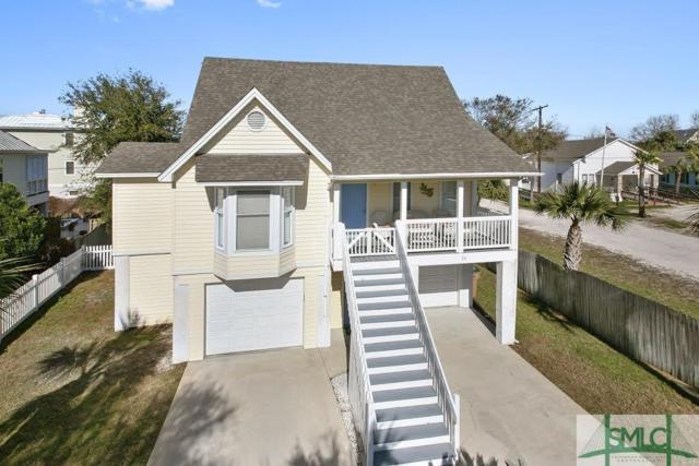 24 Veterans Drive, Tybee Island, GA 31328 (MLS #175264) :: The Arlow Real Estate Group