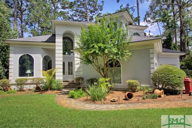 4 Woodbrook Court, Savannah, GA 31411 (MLS #175314) :: The Arlow Real Estate Group