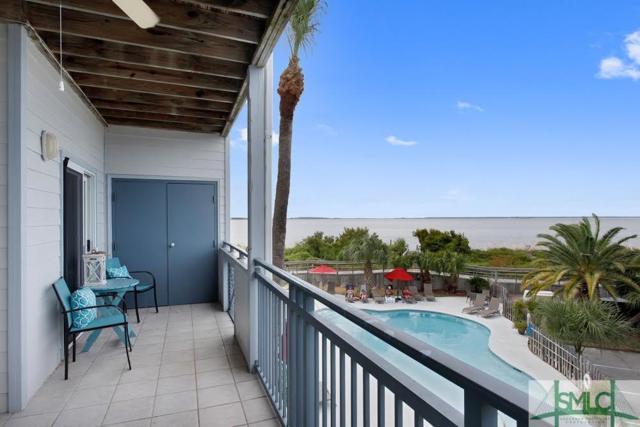 1217 Bay Street, Tybee Island, GA 31328 (MLS #175376) :: The Arlow Real Estate Group
