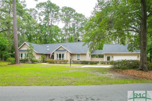 14 Ale House Retreat, Savannah, GA 31411 (MLS #175430) :: The Arlow Real Estate Group